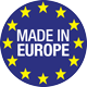 Made in Europe 1900